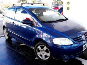 Volkswagen Fox 1.6 Trendline 3 P (no Quiero Comprar Auto)