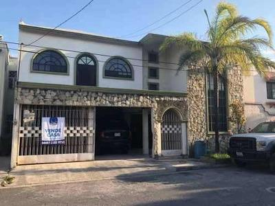 Casa En Venta San Nicolas De Los Garza Las Puentes 12 Sector