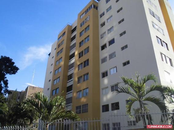 Apartamentos En Venta Santa Paula Mca 18-10010