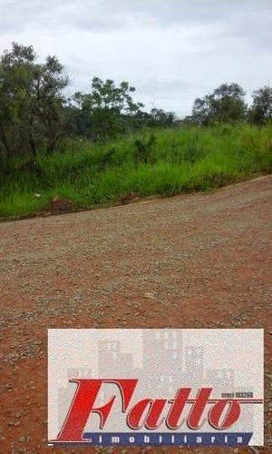 Imagem 1 de 3 de Terreno Para Venda, Loteamento San Martin - A0019_2-421323