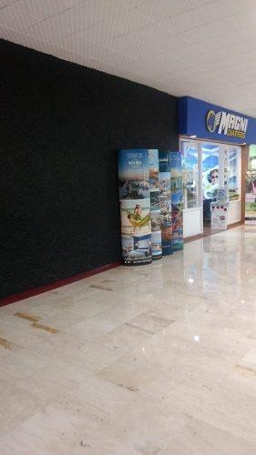Excelente Local Comercial Dentro De Plaza Inn