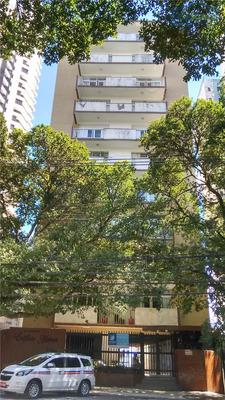 Apartamento Residencial À Venda, Vitória, Salvador. - Ap0702