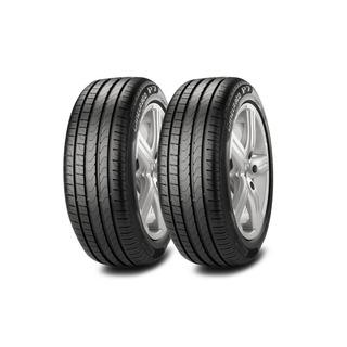 Kit X2 Neumaticos Pirelli 215/55 R16 P7 Cinturato Neumen