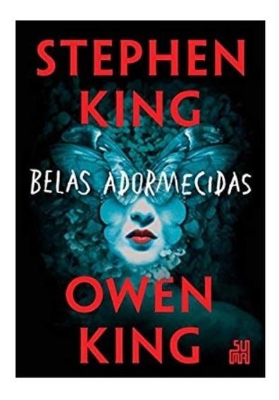 Livro Belas Adormecidas - Stephen King - Novo Lacrado