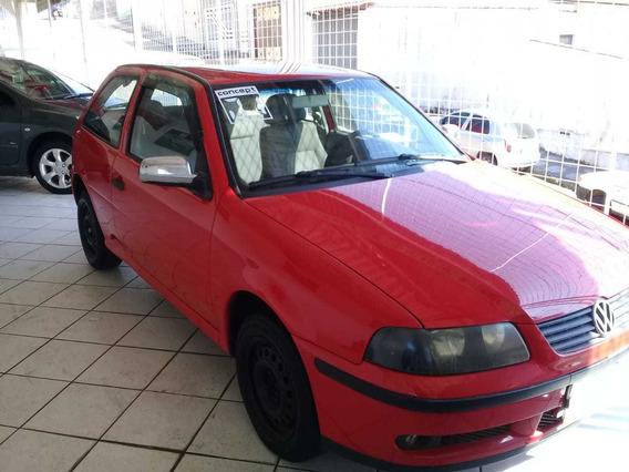 Volkswagen - Gol 1.0 Plus 3p