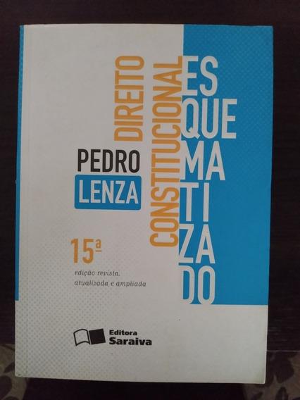 Direito Constitucional Esquematizado - Pedro Lenza