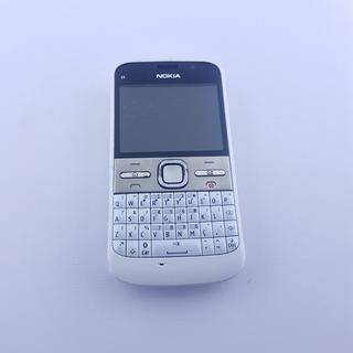 Celular Nokia E5 Funcionando, Desbloqueado!