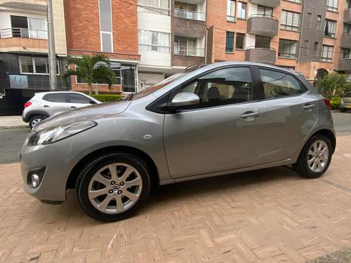 Mazda 2 2014 1.5 15hm1c
