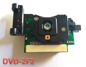 Unidade Ótica Dvd-2f2