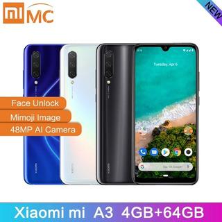 Xiaomi Mi A3 4gb 64gb