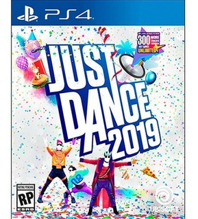 Just Dance 2019 Ps4 - Prophone