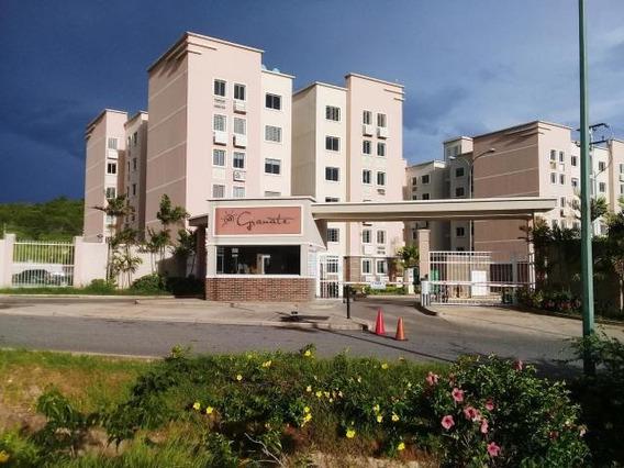 Apartamento Venta Granate 19-13227 Fc