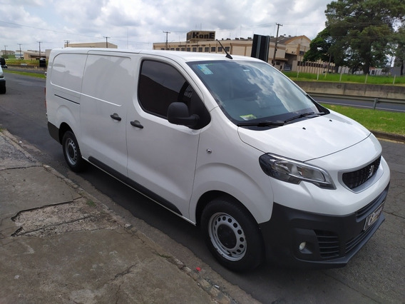 Peugeot Expert 1.6 Hdi Business Pack Td Blue 5p 2018