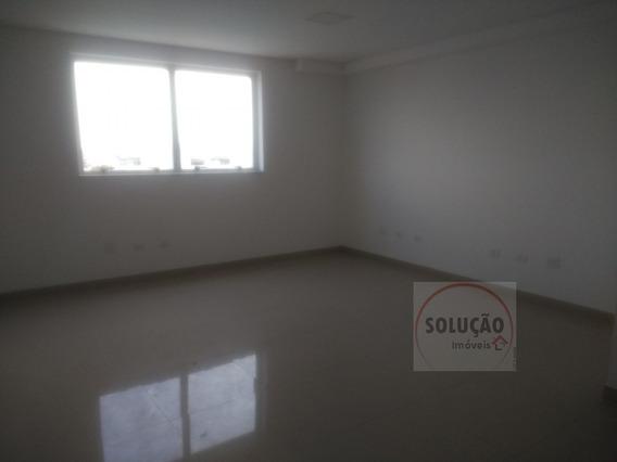 Sala Comercial Para Alugar No Bairro Nova Gerti Em São - L1560-2