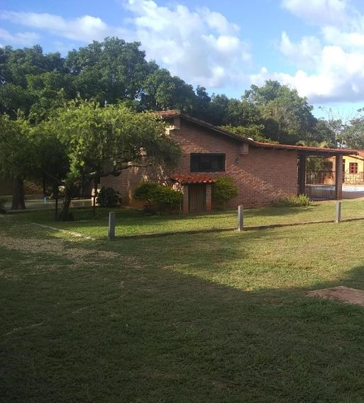 Casa Finca En Venta Barreras Sabana Del Medio