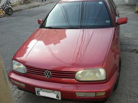 Volkswagen Golf 97 Completo, 1.8 Gasolina