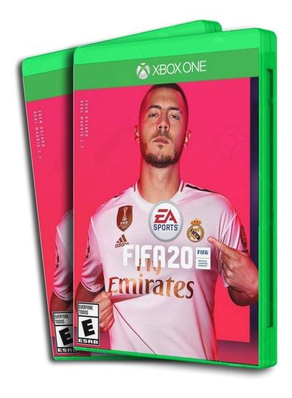 Fifa 20 Digital Mídia Xboxone