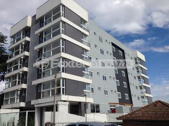 Apartamento, 3 Dormitórios, 132.44 M², Nossa Senhora Das Graças - 138585