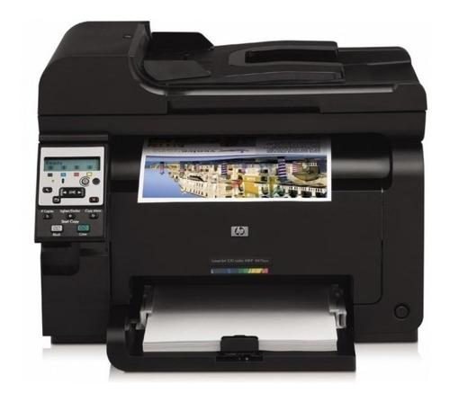 Peças Impressora Hp Laserjet 100 Color Mfp M175nw