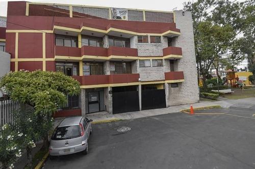 Departamento En Venta En Jardín Balbuena, Venustiano Carranza.