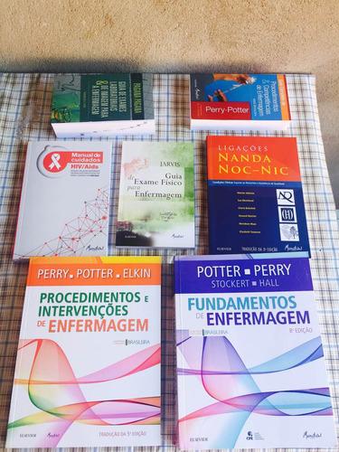 Material De Fundamentos Da Enfermagem.