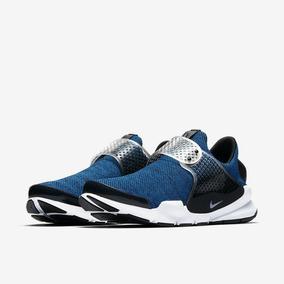 Tênis Nike Sock Dart Special Edition Azul Original