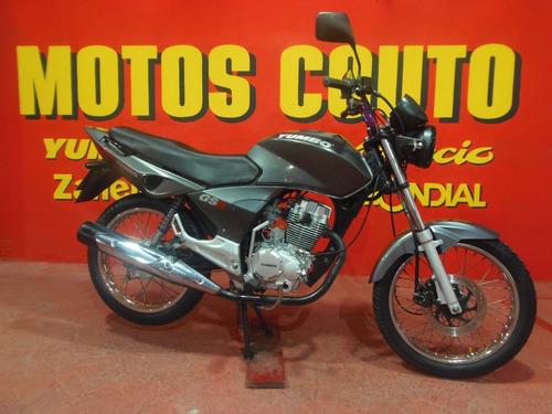 Yumbo Gs 125 Motomel S2 125 Zapucai 200 ==motos Couto ==