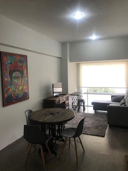 Departamento Amueblado, Tres Lagos Azcapotzalco Céntrico