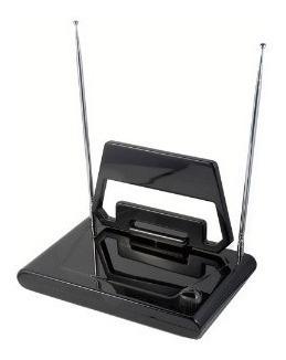 Antena Interna Digital E Analógica Vhf/uhf/fm