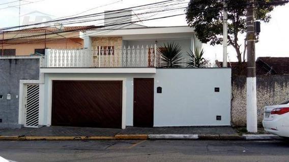 Sobrado Com 3 Dormitórios, 198 M² - Venda Por R$ 985.000 Ou Aluguel Por R$ 4.700/mês - Vila Campesina - Osasco/sp - So0408