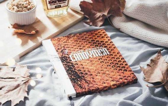 Livro Candyman, Por Clive Barker, Editora Darkside Capa Dura