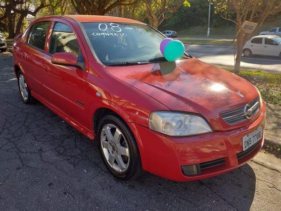 Astra Advantage 2.0 Vermelha 2008
