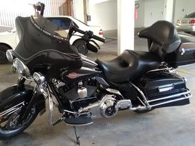 Harley-davidson Electra Glide Class