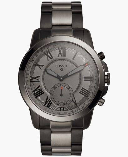 Relógio Híbrido Fossil Q Ft 1139