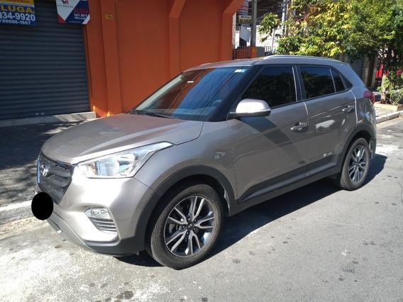 Hyundai - Creta 16a Pulse 2018