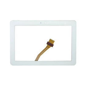 Touch Tablet 10.1 Samsung P7500 P7510 - Branco