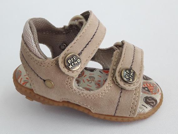 Sandalia Papete Infantil Casual Masc Menino Bebe Mp39