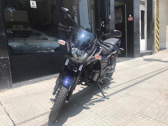 Bajaj Rouser 180 Año 2019 Igual 0km Autosmania