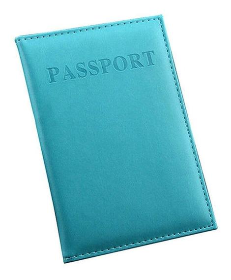 Capa Para Passaporte, Frete Grátis Leia Por Favor