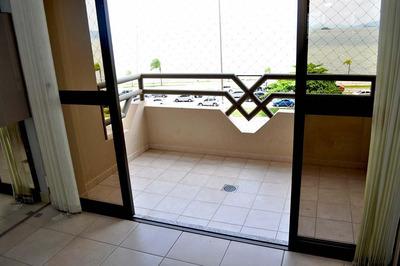 Apartamento Mobiliado Na Beira Mar! - 33803