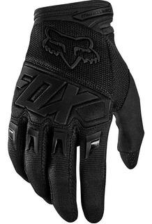Guantes Fox Dirtpaw Neg/n Motocross Enduro Mtb P/adulto