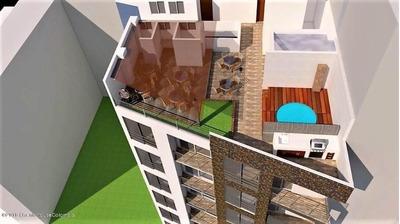Apartamento En Venta Mls #19-486