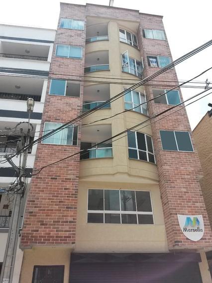 Apartamento En El Mejor Sector Caldas Antioquia 125mts