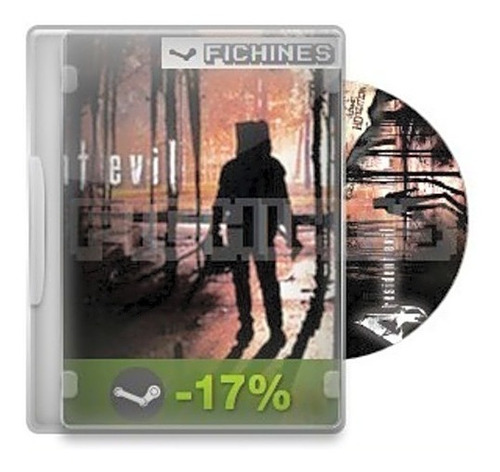 Resident Evil 4 / Biohazard 4 - Original Pc - Steam #254700