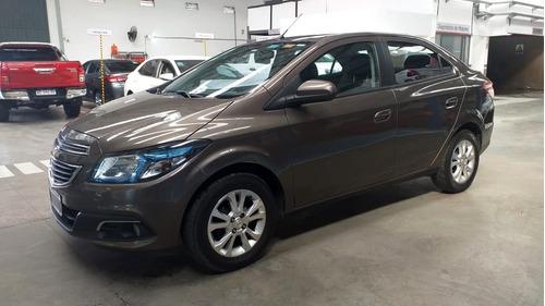 Chevrolet Prisma 1.4 N Ltz