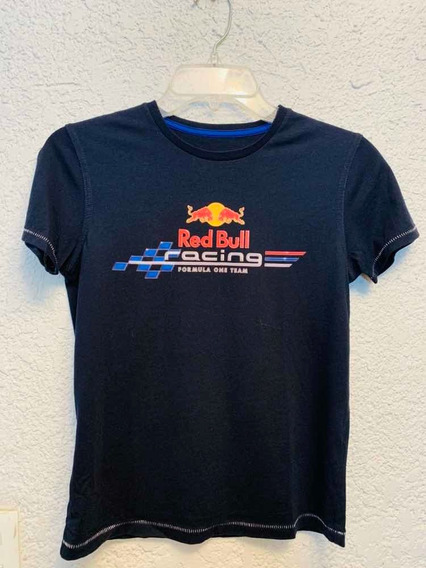 Playera Red Bull Racing, Fórmula 1 Niño