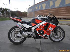 Honda Cbr 126 Cc - 250 Cc