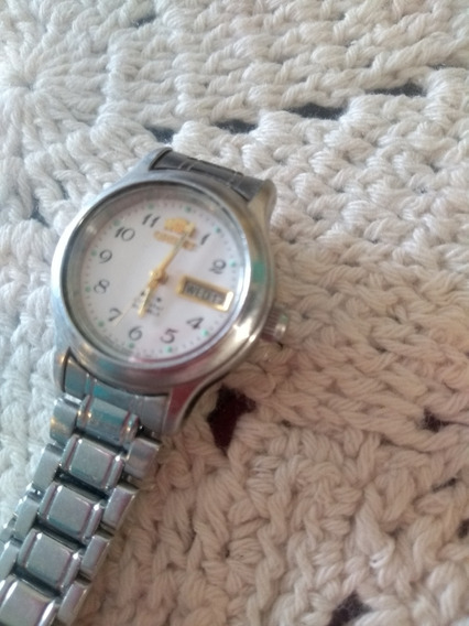 Relógio Femenino (orient)