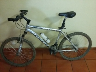 Bicicleta Zenith Andes 19.5l