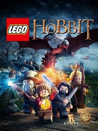 Lego The Hobbit Portugues Steam Key Original Imediato